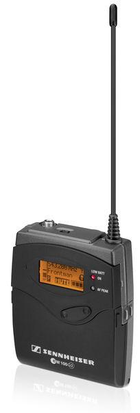 Sennheiser SK100 G3 / E-Band