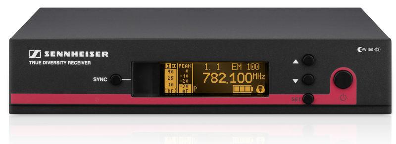 Sennheiser EM 100 G3 / E-Band