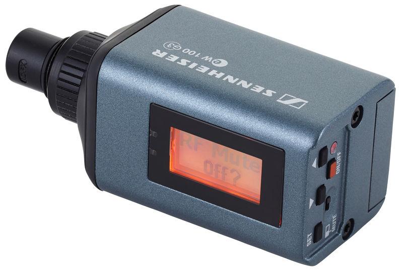 Sennheiser SKP 100 G3 / E-Band
