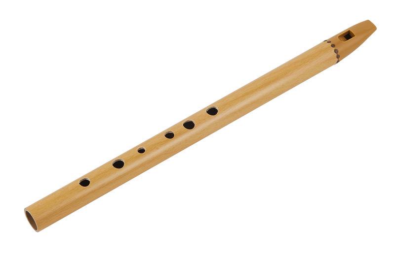 Thomann Irish Flute C