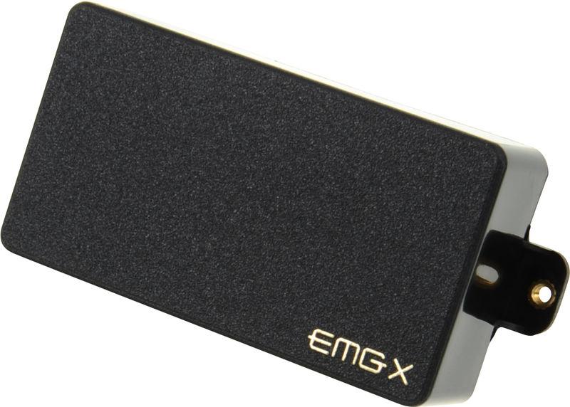 EMG 85X Black