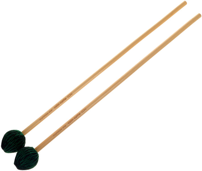 Marimba One Colin Currie Mallets Rattan 2