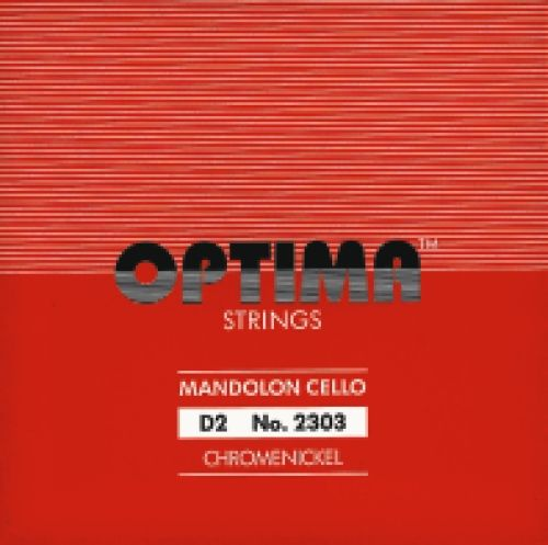 Optima Mandocello Strings