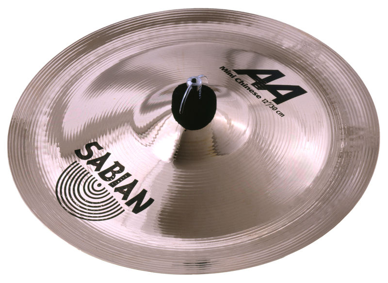 "Sabian 12"" AA Mini China"