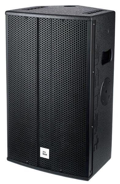 the box pro Achat 112 MA