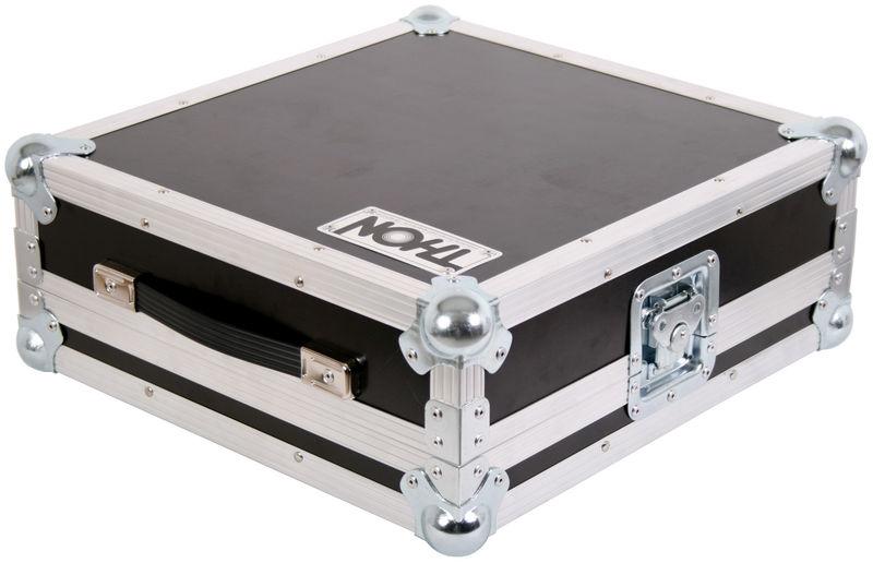 Thon Mixer Case Soundcraft MFX-8i