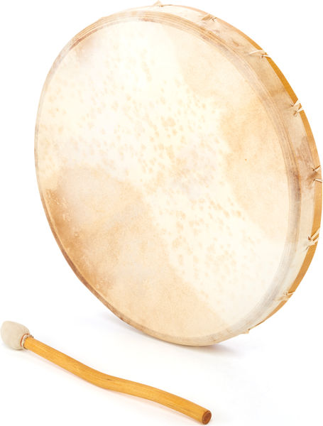 Shaman Drum 50cm Terre