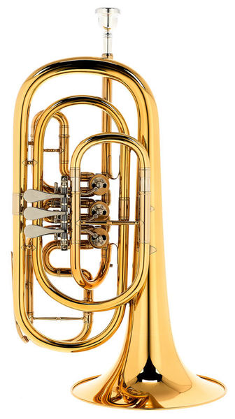 Kühnl & Hoyer Bb- Bass Trumpet