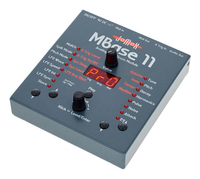 MBASE 11 Jomox