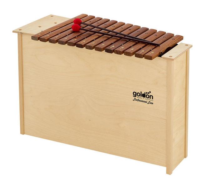 Goldon Xylophone Bass Model 10225