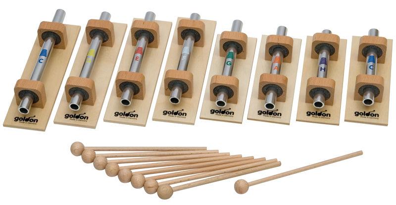 Goldon Pipe Chime Bars Model 11359