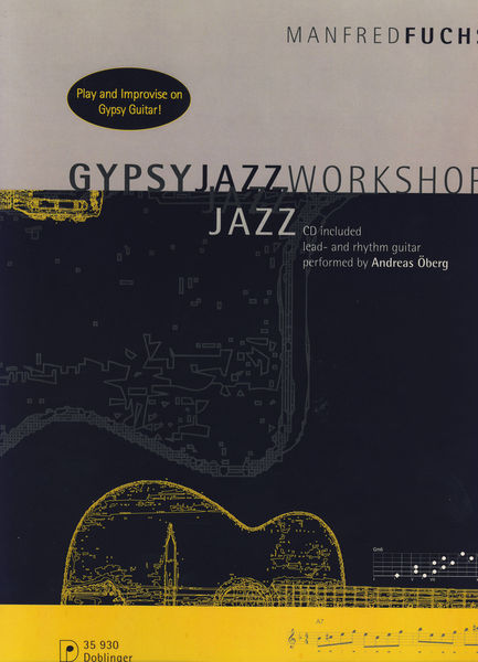 Doblinger Musikverlag Gypsy Jazz Workshop