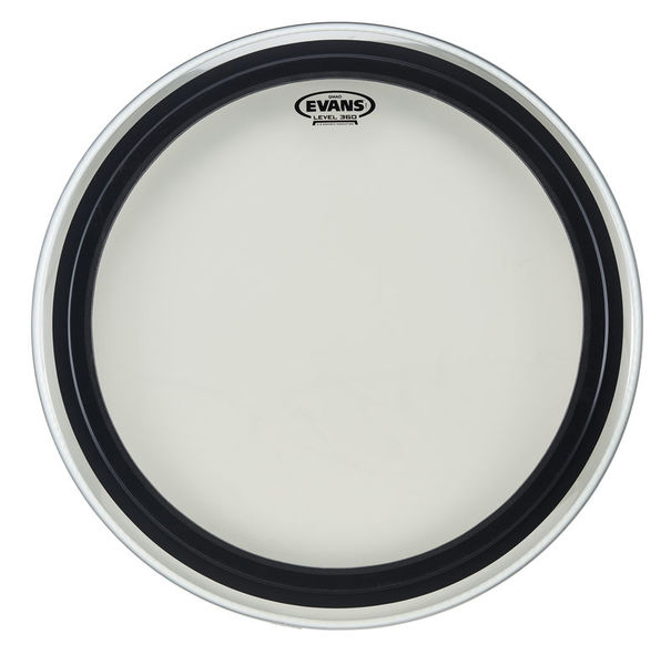 "Evans BD22GMAD 22"" Batter Head Clear"
