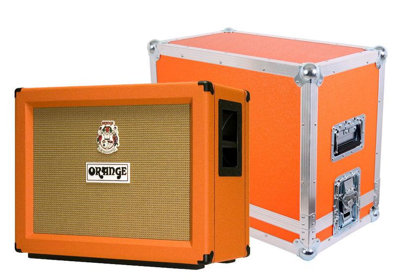Orange AD30TC Bundle