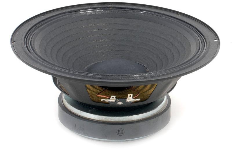 Hartke 3-8-10VX16 Speaker