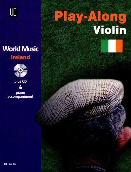 Universal Edition World Music Play-Al.Vl. Irland