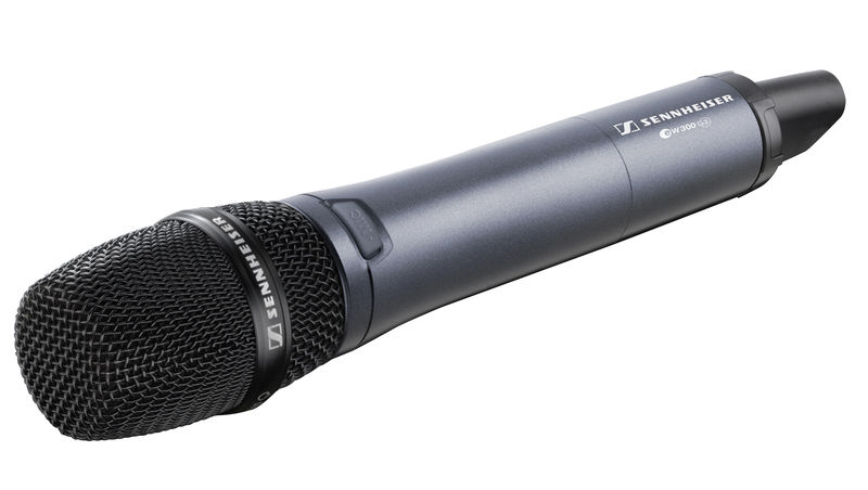 Sennheiser SKM 300-835 G3 / E-Band