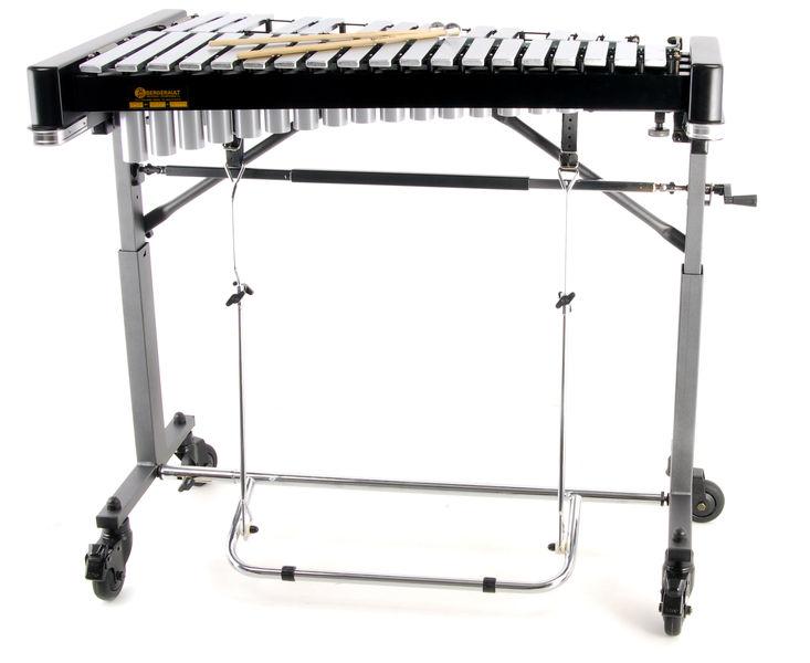 Bergerault GSERP Glockenspiel A=442Hz