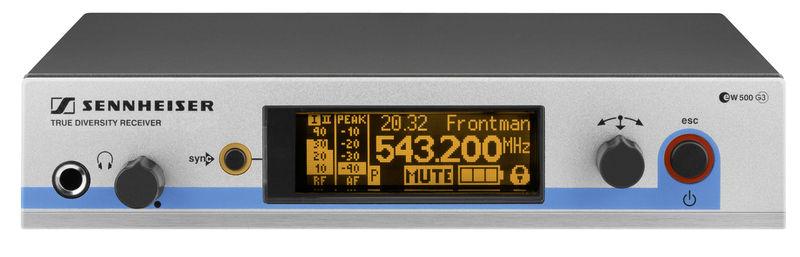 Sennheiser EM 500 G3 E-Band