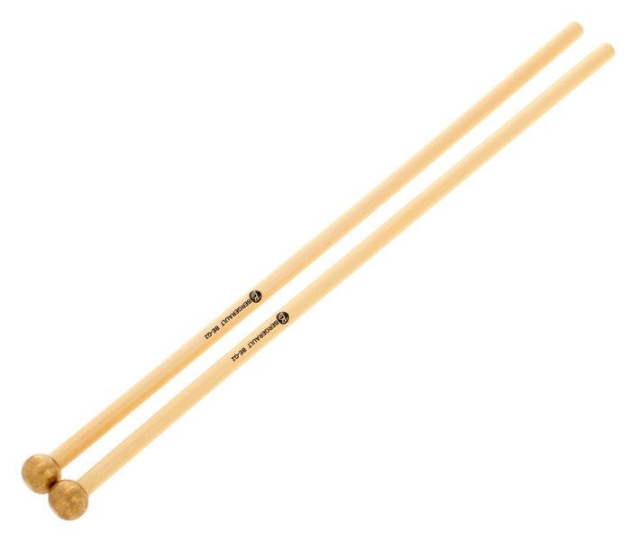 Bergerault Glockenspiel Mallets Brass 16