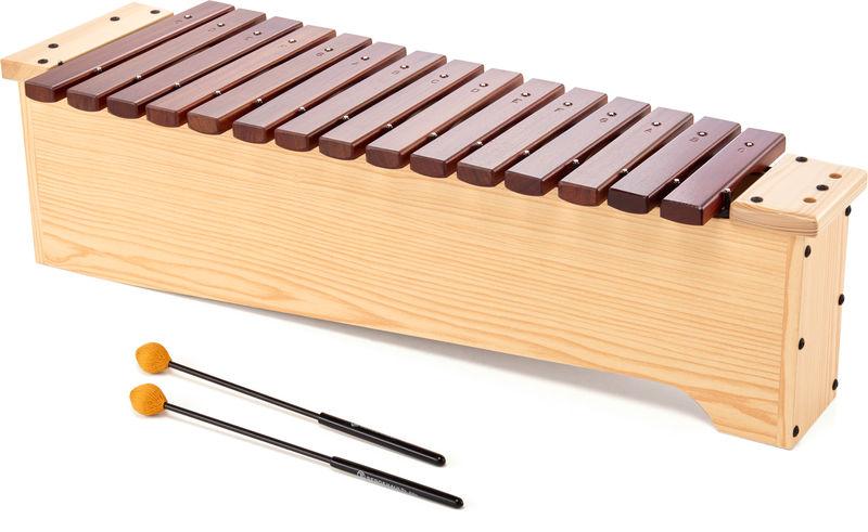 Bergerault XTAD Xylophone Tenor/Alto