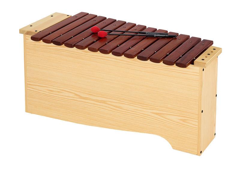 Bergerault XBD Xylophone Bass