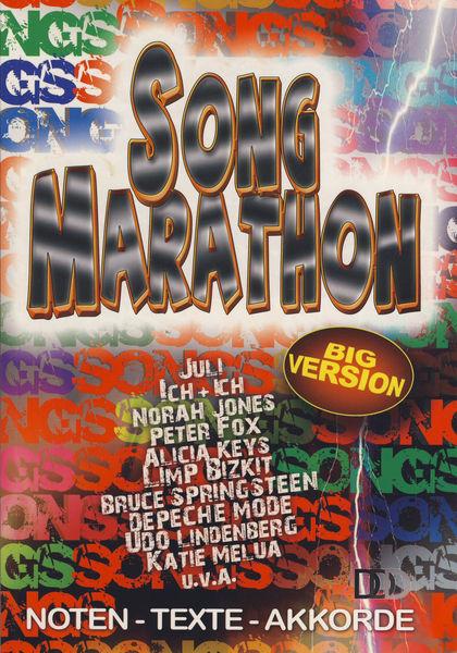 3D Verlag Song Marathon Big Version