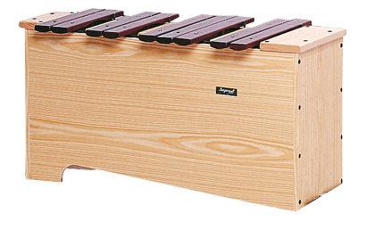 Bergerault XBCHC Xylophone Chrom. Bass