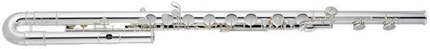 Altus 823 Bass Transverse Flute