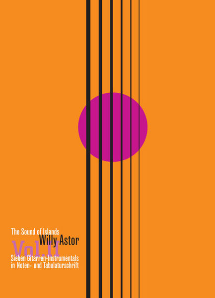 Edition Dux Willy Astor Sound Of Islands 2