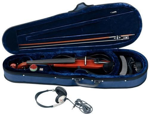 Gewa Electric Violin RB