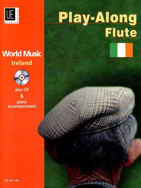 Universal Edition World Music Play-Al.Fl.Irland
