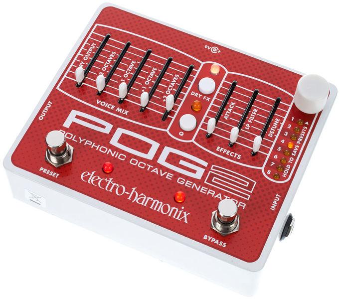 POG2 Electro Harmonix