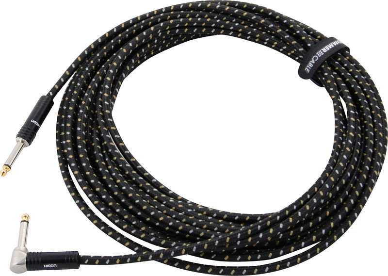 Sommer Cable SC Classique Jack Angled 10m