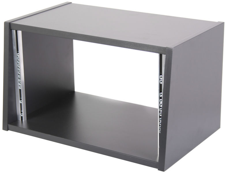 Thon Studio Desktop Rack 5006 6U BK
