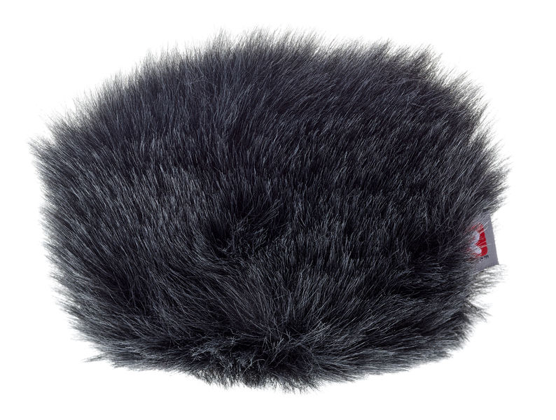 Rycote Mini Wind Screen f. Zoom H4N