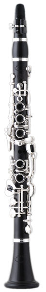 Oscar Adler & Co. 119 Eb-Clarinet