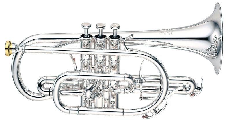 Yamaha YCR-8335 S 02