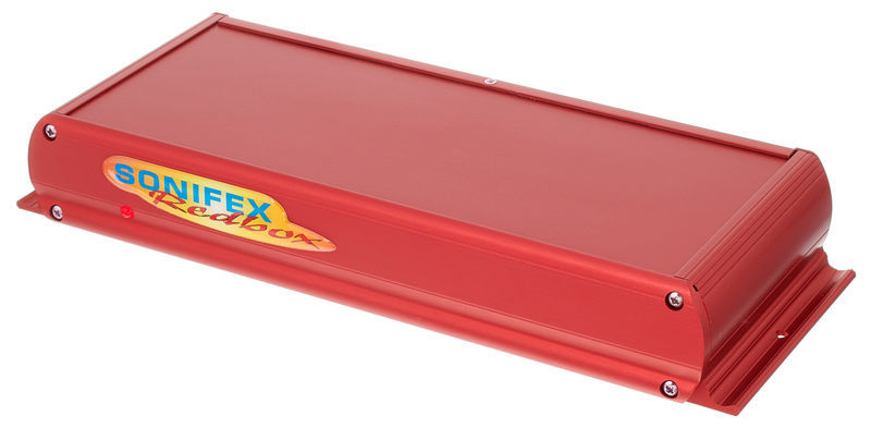 Sonifex Redbox RB-SM2