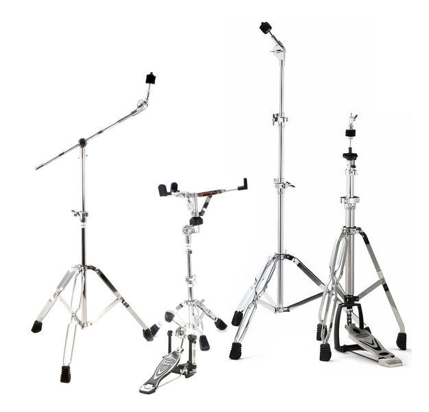 Millenium Stage Series Hardware Bundle
