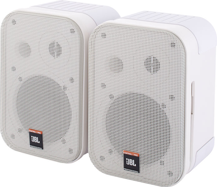 JBL – Thomann UK