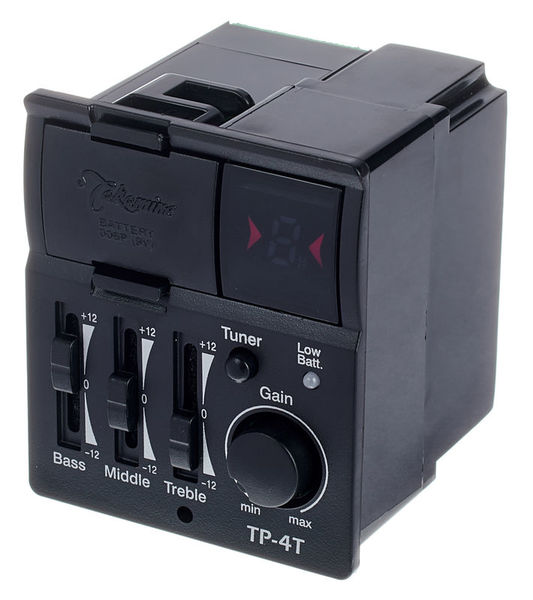 Takamine TP4T