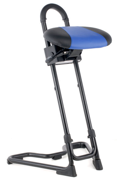 Mey Chair Systems AF6-KL BL