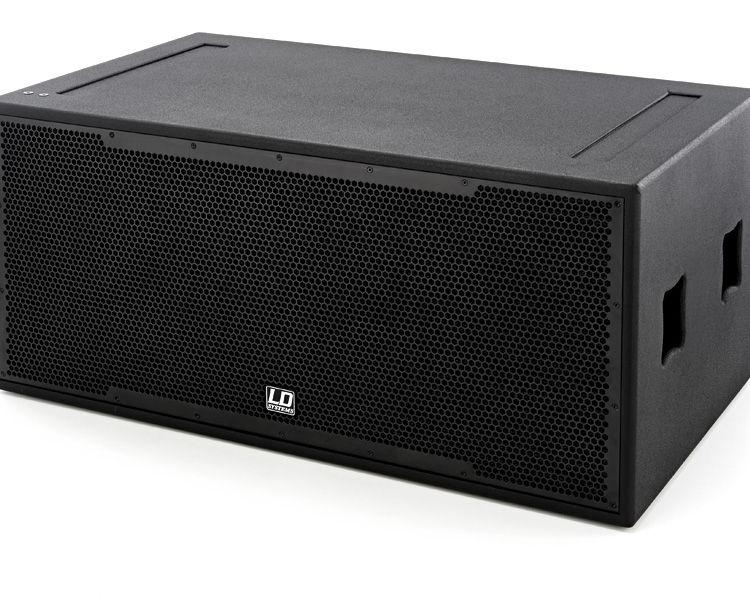 LD Systems LD V-215B
