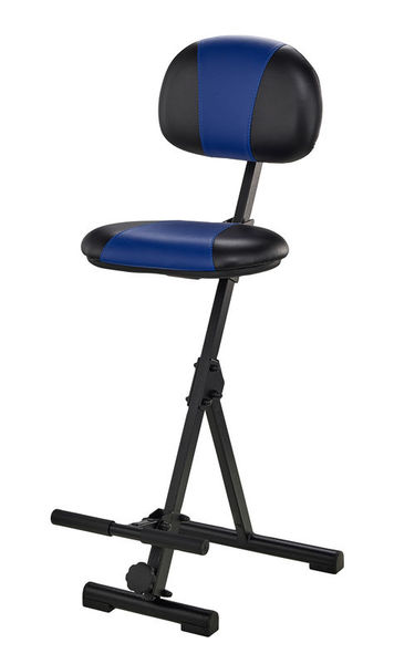 Mey Chair Systems AF-SR-KL-AH BL