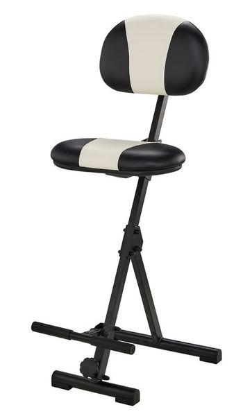 Mey Chair Systems AF-SR-KL-AH WH