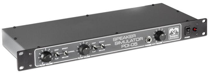 Palmer PDI-05