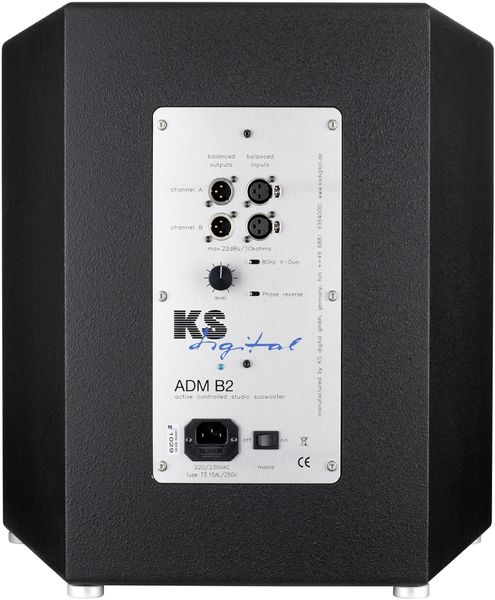 KS Digital ADM-B2