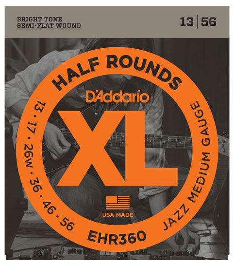 Daddario EHR360