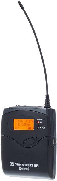 Sennheiser SK300 G3/E-Band